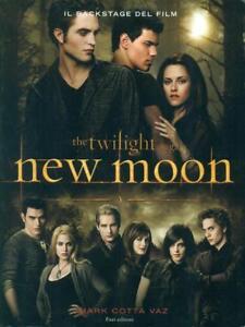 NEW-MOON-IL-BACKSTAGE-DEL-FILM-PRIMA-EDIZIONE-MARK-COTTA-VAZ-FAZI-EDITORE-2009
