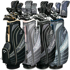 Callaway Solaire Ladies Complete 11 Piece Package Set - 2018 Standard or Petite