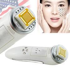 USA Fractional RF Radio Frequency Dot Matrix Anti-aging Facial Skin Spa Machine+