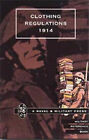 Clothing Regulations 1914 by Naval & Military   Press (Paperback, 2001)