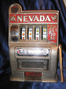 Las Vegas Antique Slot Machine Company  Antiques  Yelp
