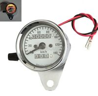 Motorcycle Odometer Speedometer Gauge For Suzuki Moped Cutlass Fa50 Fz50