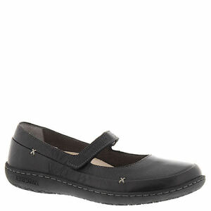 fc112764d5 Birkenstock Iona Women Size 9 Black Leather Mary Janes for sale ...