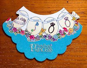 VTG Pretty Pretty Princess Board Game Replacement Pieces /& Parts 1999 Hasbro