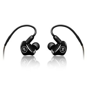 Mackie-MP-120-Professional-In-Ear-Monitors-Single-Dynamic-Driver