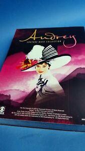 Audrey Hepburn - Couture Muse Collection (DVD, 2009, 7-Disc Set, Box Set)