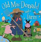 Old Macdonald by Kate Toms (Paperback, 2010)