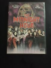 The Midnight Hour DVD Authentic USA Anchor bay Version Not Rated