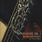 Dream Guitars, Vol. 1: The Golden Age of Lutherie * by Al Petteway (CD, Aug-2012, CD Baby (distributor))