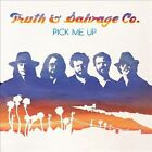 Pick Me Up [Digipak] * by Truth & Salvage Co. (CD, 2013, Megaforce)
