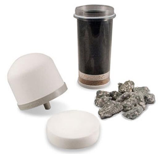 NEW - Nikken PiMag Aqua Pour Gravity System Water Filter Replacement Components