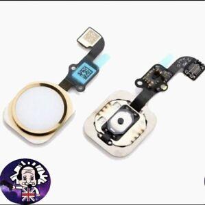 Dore-Bouton-Accueil-Cable-Flexible-Tactile-Id-Assemblage-pour-Apple