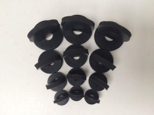 Unterlegscheiben Gummi,Gummi Unterlegscheibe rubber discs M3 M4 M5 M6 M8 M10 M12