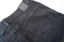BRAX Carlos perma black Herren stretch Hose Jeans Gr.52 36/34 W36 L34 schwarz #n