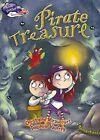 Pirate Treasure by Christophe Miraucourt (Paperback / softback, 2015)