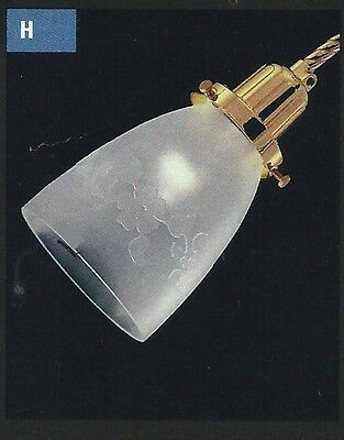 Casablanca Ceiling Fan G751 2 25 Quot Fitter Replacement Glass