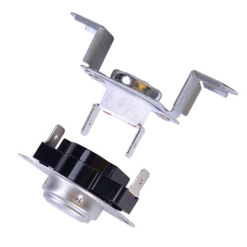 279973 8318314 Dryer Thermal Fuse /& Thermostat Kit Fit For Whirlpool Kenmore