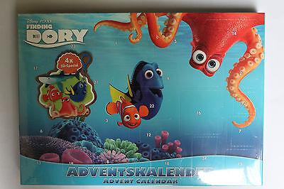 Findet Nemo Dorie,5 Christbaumkugel Walt Disney NEU /& OVP Weihnachten