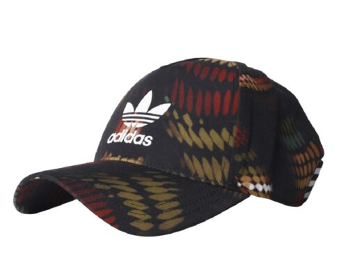 Multicoloured Adidas Originals Rita Ora Cap AJ8181