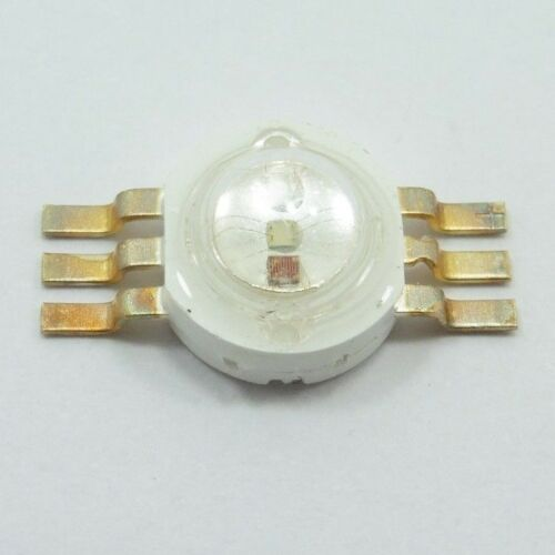 3W 90-110LM LED SMD Bead White for Floodlight Spot Light 1W
