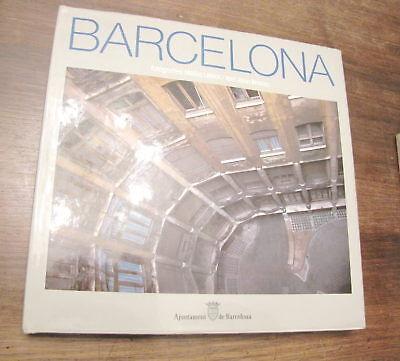 100% Vero Edicions Poligrafa 1988 Ajuntament De Barcelona