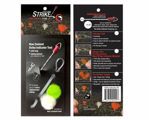 New Zealand Strike Indicator Kit Fly Fishing