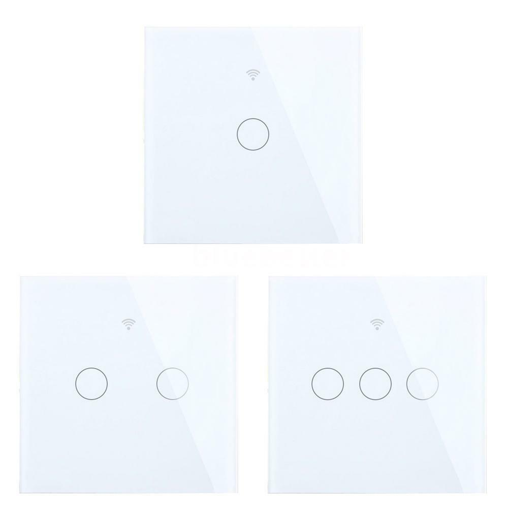 Wall Light Timer Switch Wifi