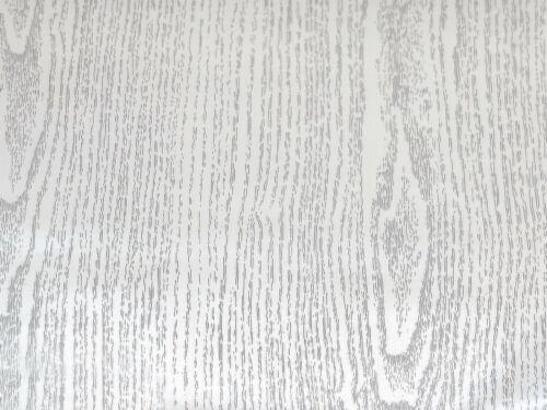Meubles Diapositive 10 €//m² gekkofix Oak silvergrey Chêne Gris argenté même Film Adhésif Bois