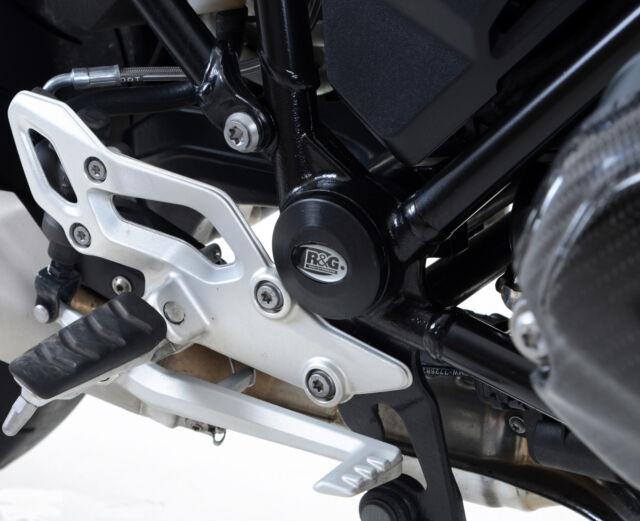 BMW R1200R 2015-2016 R&G racing motorcycle 7-piece frame plug insert kit set