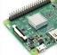 Self Adhesive Aluminium Heatsink CPU Cooler For Orange Pi Nano Raspberry Pi