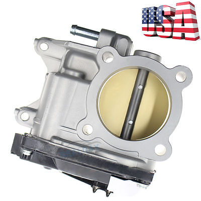 OE#1450A102 Engine Throttle Body Fit for Mitsubishi Outlander CW6 06-12 FREE US