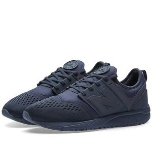 new balance 247 all navy