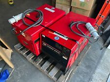 New Listinglot Of 2 Lincoln Electric Power Wave 455m Welder Power Source 52202 1