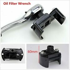 Auto Tool Adjustable Oil Filter Wrench Cup 12 Housing Spanner Remover 60 80mm