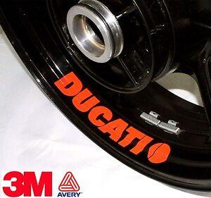 DUCATI-Logo-Inner-Rim-Decals-Sticker-Stripe