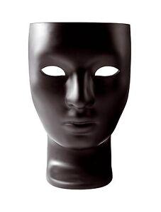 Fauteuil Driade Nemo - noir design Fabio Novembre ARMCHAIR Livraison immediate