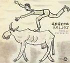 Family Portraits by Andrea Keller (Piano) (CD, Jun-2013, Jazzhead)