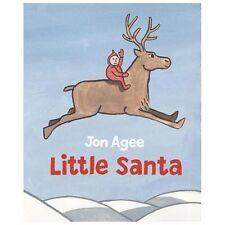 Little Santa-ExLibrary