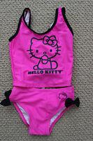 Hello Kitty Swim Bathing Suit Swimsuit 2 2t Tankini Dillards Free 2 Pc