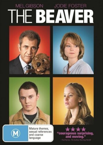 1 of 1 - The Beaver NEW R4 DVD
