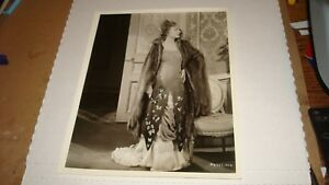 Vintage-Irene-Dunne-Photo-1930-039-s-Ms-Dunne-039-s-Personal-Collection-Rare