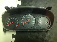 Rare OEM EDM EK 96-00 Honda Civic SIR Cluster EK3 EK4 Type R EK9 JDM SI EL CRV