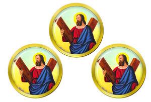 St-Andrew-The-Apotre-Marqueurs-de-Balles-de-Golf