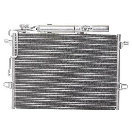 EIS a//c aire Condensador Mercedes E-Clase W211 W210 S211 /& CLS C219 Coupe