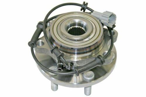 Conjunto de rodamientos de ruedas Vínculos para Nissan Conjunto de almacenamiento
