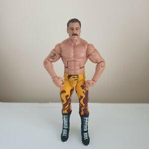 WWE-WWF-Ravishing-Rick-Rude-2011-Mattel-Elite-Hall-Of-Fame-Series-Action-Figure