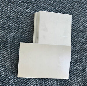 Blech-Alu-ca-30-x-20-cm-3-mm-Ecken-abgerundet-Alublech-Platte-Aluminium