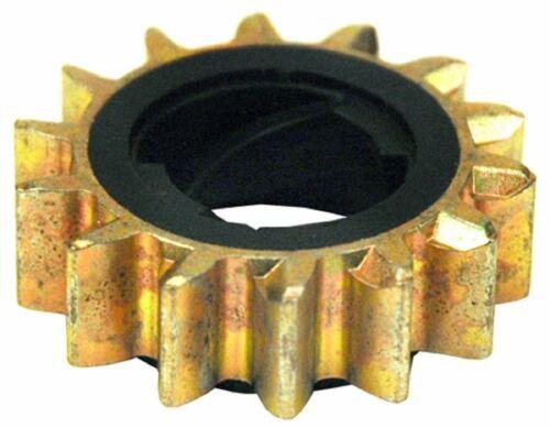Starter gear 14 dent pour BRIGGS /& STRATTON en métal 693713 modèles 220700-252799