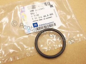 New-Genuine-Vauxhall-Astra-Corsa-Vectra-Zafira-Agila-Adam-Oil-Cap-Seal-Ring