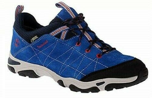 Infants Boys Childrens Timberland Waterproof Outdoor Trainers Shoes Gore-Tex UK